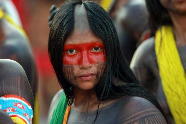 clique para ver Mostra Cine Índio Brasil III